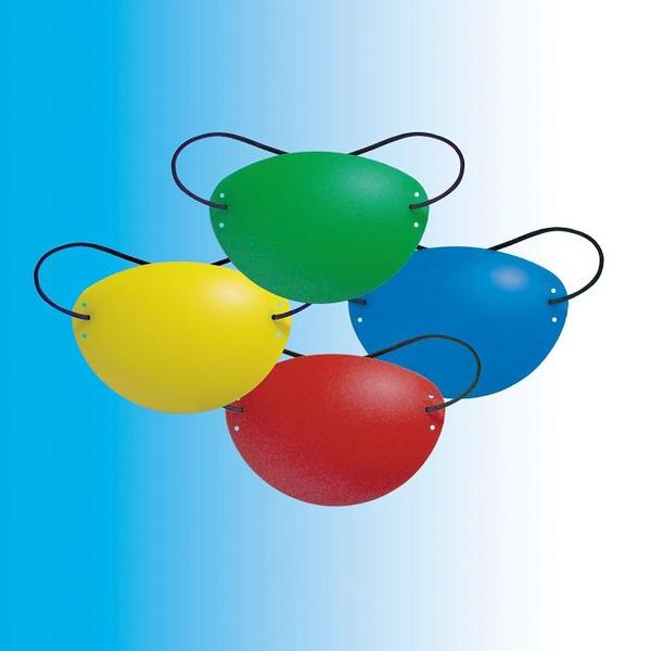 Parches de color visualmat for Parches para piscinas de plastico